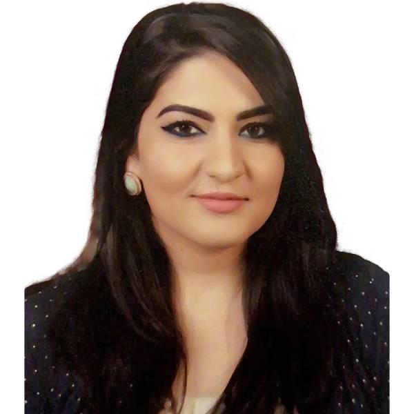 Amena Saleem