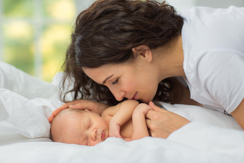 newborn care consultation
