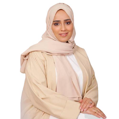 Dr. Maryam Al Mansoori
