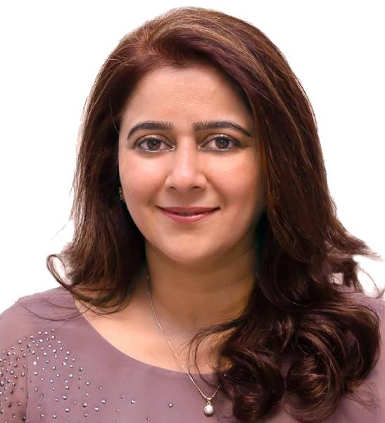 Shagufta Patel