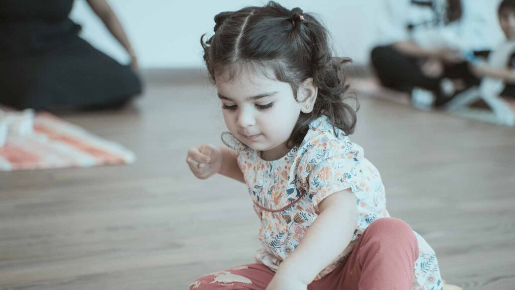 Childcare consultation