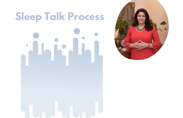 sleep talk process